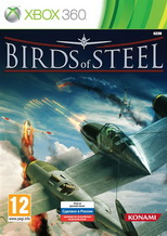 Birds of Steel Xbox 360