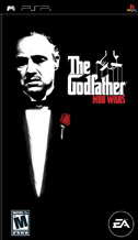 Godfather: Mob Wars PSP