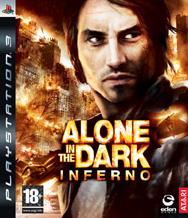 Alone in the Dark - Inferno PS3