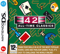 42 All-Time Classic DS