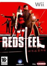 Red Steel Wii
