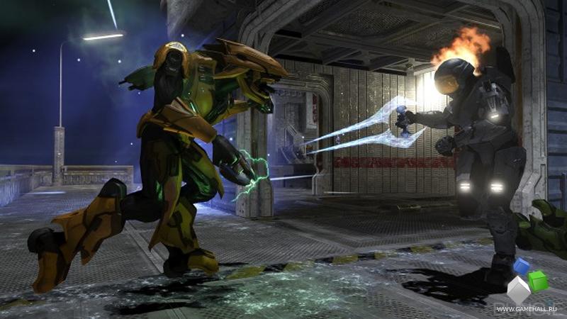 Ключ К Игре Halo 2