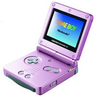 Game Boy (GBA)
