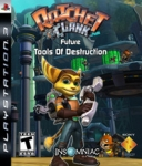 Ratchet & Clank Future: Tools of Destruction (Platinum)