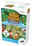 Animal Crossing: Let's go to the city WI-FI with WII speak