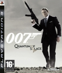 007 James Bond: Quantum of Solace