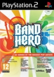 Band Hero Band Kit (Игра + Гитара + Барабаны + Микрофон)