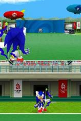 Mario & Sonic at the Olympic Games, скриншот №1