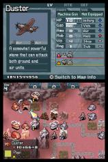 Advance Wars Dark Conflict Wi-Fi, скриншот №1
