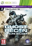 Tom Clancy's Ghost Recon Future Soldier. Signature Edition