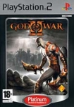 God of War 2 [Platinum]