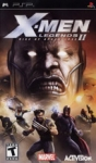 X-Men Legends 2: Rise of Apocalypse
