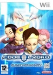 Code Lyoko Quest For Infinity