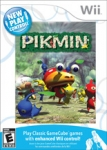 Pikmin New Play Control!