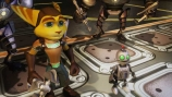 Ratchet & Clank Future: Tools of Destruction, скриншот №1