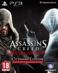 Assassin's Creed Откровения Ottoman Edition