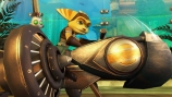 Ratchet & Clank Future: Tools of Destruction, скриншот №4