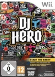 DJ Hero Turntable Kit (игра+контроллер)