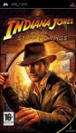 Indiana Jones and Staff of Kings