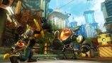 Ratchet & Clank Future: Tools of Destruction, скриншот №3