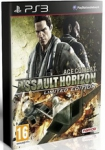 Ace Combat Assault Horizon Limited Edition