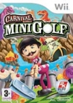 Carnival Funfair Games: Mini Golf