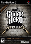 Guitar Hero: Metallica (Игра + Гитара)