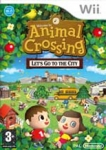 Animal Crossing: Let's go to the city WI-FI
