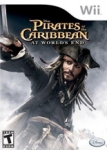 Pirates of the Caribbean. At World`s End