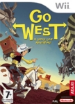 Go West. A Lucky Luke Adventure