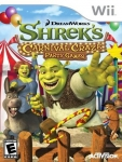 Shrek Carnival Craze Party Games