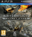Air Conflicts Secret Wars (с поддержкой PS Move)