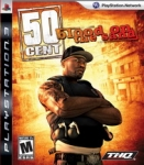 50 Cent. Blood on the Sand