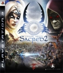 Sacred 2: Fallen Angel