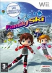 Family Ski - Wii Fit Balance Board compatible