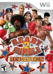 Ready to Rumble: Revolution